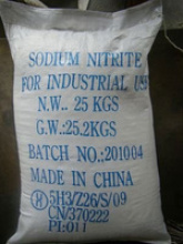 99% Sodium Nitrite for Food/Industry Grade