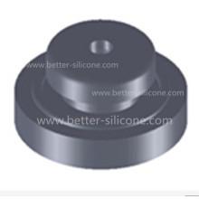 Boquilla de aire de silicona para herramientas de entrega de aire comprimido
