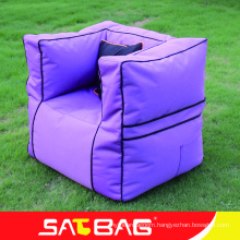 Outdoor lounger beanbag sofa / bean chair