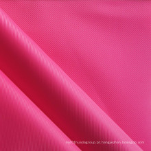 420d Twill Oxford Tecido de poliéster PVC / PU