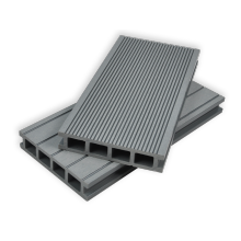 New generation waterproof Wood plastic composite decking