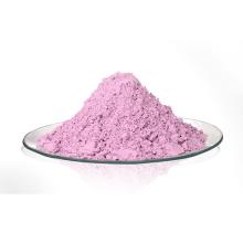 polvo de color rosa carbonato de cobalto CoCO3 46% min