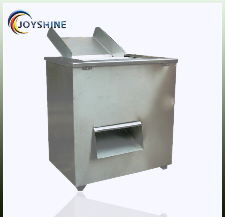 commercial scale remover meat slicer fish klling machine