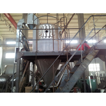 LPG spray beryllium oxide drying machie