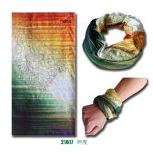 Multifunctional Seamless Knitted Elastic Magic Bicycle Bandana Wristband (YKY1006-10)