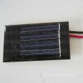 Sistema de Iluminación Solar Célula Solar 80X40mm