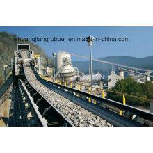 Whole Core Flame Retardant Conveyor Belt PVC/Pvg Mt 914-2008