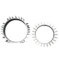 High Quality Custom Aluminium Extrusion Heatsink