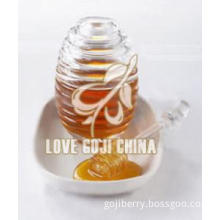 Nourishing Medical Benefits Goji Honey natural