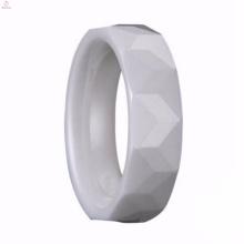 Neue Ankunft Benutzerdefinierte Mode Günstige Ring Schmuck Hersteller