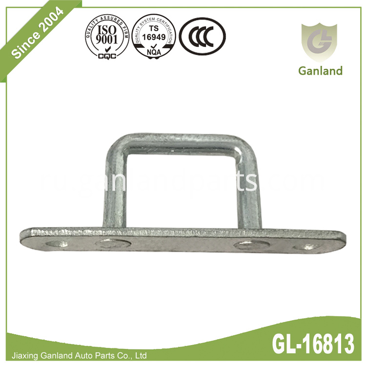 Gate Staple On Elongated Plate GL-16813