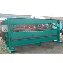 4-Meter Hydraulic Metal Sheet Bending High Speed ​​Forming Machine, Metal Forming Machine