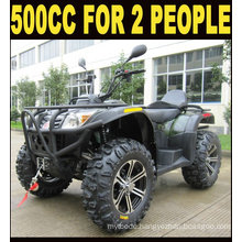 CHINA 500CC 4X4 ATV(MC-397)