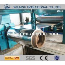 Chapa de aço galvanizado de zinco Coil Z200