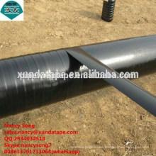 astmd 1000 standards cintas para envolver tubos para líneas de tuberías de gas