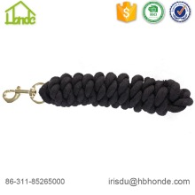 Customized Length Horse Cotton Lead Rope