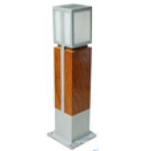 Columnar Outdoor Garden Lawn Bollard Lamp