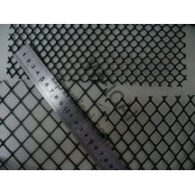 Plastic Plain Netting (W-PPN23)