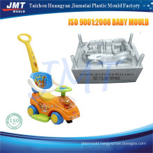 Specializing in the production Plastic injection car baby toy carriage mould