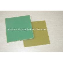 Laminado de tecido de vidro epóxi (Fr5)