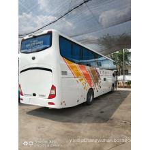 Yutong Ônibus Usado Veículo de Passageiros Ônibus