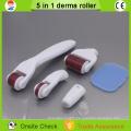 2015 magic beauty machine Micro needling derma roller skin whitening needles