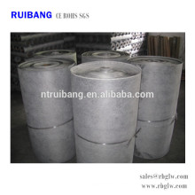 manufacturing carbon fiber filter activated carbon filter cloth