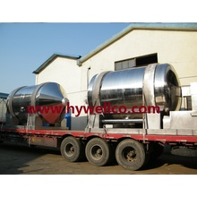 Polyvinyl Chloride Mixing Machinery