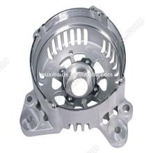Piezas de aluminio de precisión de cnc de fundición de inversión