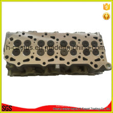 Complete Zd30 Zd3 Cylinder Head Assy 7701061586 for Nissan Mascott 3.0 Cdti 2000- Assembly