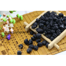 Níspero Negro Wolfberrry Frutas Venta al por mayor