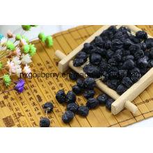 Négoce Noire Wolfberrry Fruit Wholesale