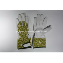 Сад Перчатки-Кожаные Перчатки-Рабочие Перчатки-Промышленные Перчатки