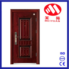 India Steel Security Exterior Door