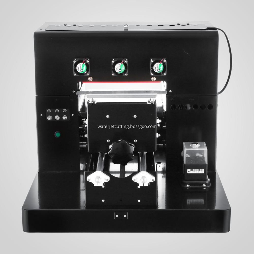 A4 Uv Printer Smallest Uv Flatbed Printer 1