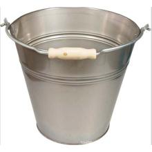 Heißer Verkauf Eimer Edelstahl Export Qualität Wasser