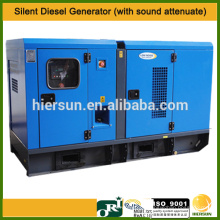 Stiller Generator 100kw / 125kva angetrieben von Cummins & Perkins