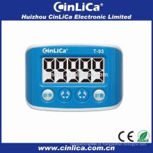 Fitness wristband calorias usb pedômetro digital pedômetro fábrica T-93
