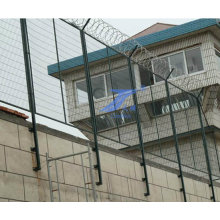 Seguridad y Seguridad Prision Fence
