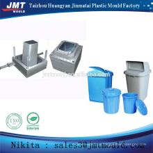 Plastic Outdoor Mülleimer Spritzguss und sterben