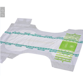 Perlindungan Super W Type Adult Diaper