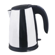 Electric kettle, multi-safety protection, 1,850-2,200W