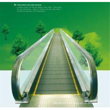 Fjzy Moving Walkway --- Наклонение 12 градусов, 0,5 м / с