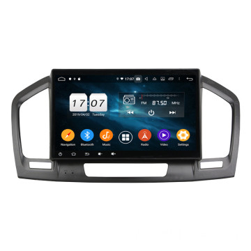 dsp head unit pour Insigina 2009-2012
