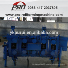 China steel silo roll forming machine&seaming machine for storage