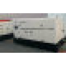 110kVA 100kw CUMMINS Diesel Generator Stille Genset Schalldichte Überdachung