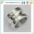 Camlock aluminum type DP , cam lock fittings, quick coupling