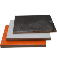 Qinge Combi Core 2440*1220mm Commercial Plywood Custom Plywood Construction Plywood