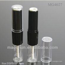 MG4027 с двойной губной помадой с бутылкой для блеска для губ