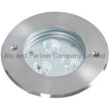 Luz subacuática del IP68 LED con la lente asimétrica (JP94631-AS)